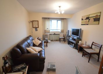 Thumbnail 1 bed flat to rent in Jade Close, Beckton
