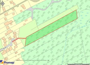 Thumbnail Land for sale in Kiln Close, Finchampstead, Wokingham