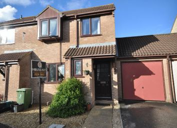 Thumbnail 3 bed semi-detached house for sale in Somerton Gardens, Frome