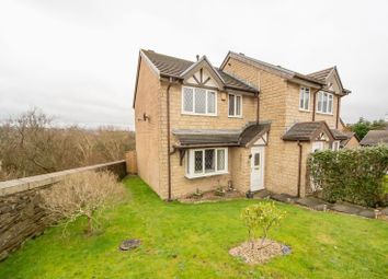 Thumbnail 3 bed semi-detached house for sale in Wellfield, Clayton Le Moors, Accrington