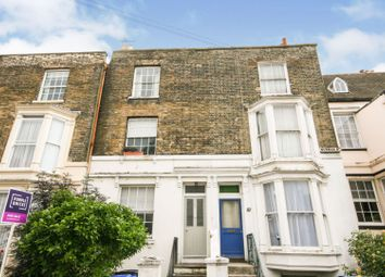 Thumbnail 3 bed terraced house for sale in Norman Street, Dover