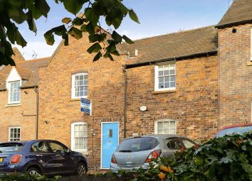 Thumbnail 3 bed terraced house for sale in Bernards Hill, Bridgnorth
