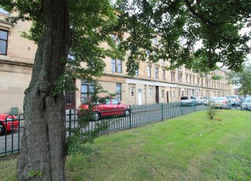 Thumbnail 2 bed flat for sale in 140 Raeberry Street, Glasgow