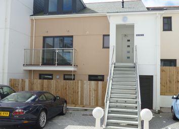Thumbnail 2 bedroom flat for sale in Ocean Blue Development, Penzance, Cornwall