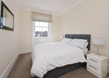 Thumbnail 2 bed flat to rent in Warwick Chambers, Pater Street, London