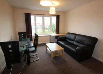 Thumbnail 2 bedroom flat to rent in Hever Hall, Conisbrough Keep, Coventry, West Midlands