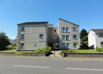 Thumbnail 2 bed flat for sale in Springfield Court, Dunblane