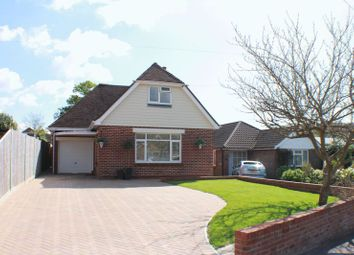 Thumbnail 3 bed property for sale in Cumber Road, Locks Heath, Southampton