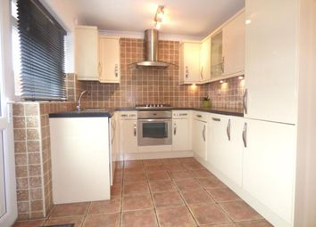Thumbnail 3 bed semi-detached house for sale in Layton Road, Ashton-On-Ribble, Preston, Lancashire
