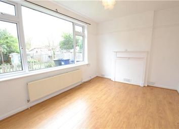 Thumbnail 2 bed maisonette to rent in Manor Close, Barnet, Hertfordshire