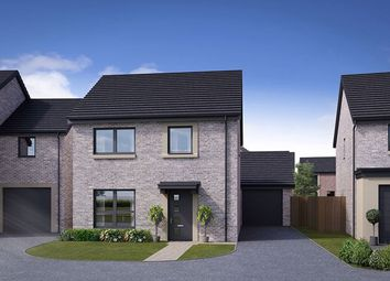 Thumbnail 3 bed detached house for sale in Plot 2, Whinney Fields, Harrogate