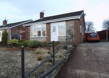 Thumbnail 2 bed bungalow for sale in Winchester Road, Radcliffe, Manchester