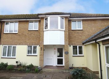 Thumbnail 1 bed flat for sale in The Orchard, Brandon