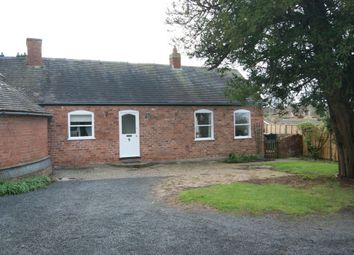Thumbnail 2 bedroom bungalow to rent in Oldwood Road, Tenbury Wells