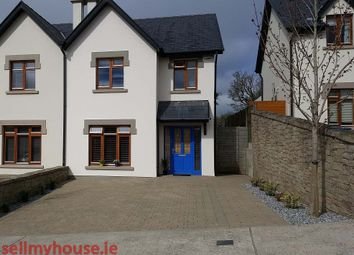 Thumbnail 3 bed semi-detached house for sale in 28 Ard Aoibhinn, Innishannon, Xvt7