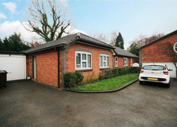 3 bed bungalow for sale in Jersey Close, Chertsey KT16