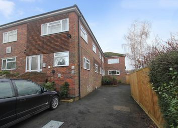 Thumbnail 1 bedroom flat to rent in Western Road, Haywards Heath