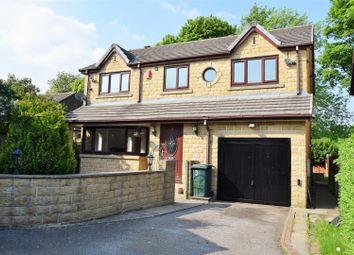 Thumbnail Property for sale in Moorside Street, Low Moor, Bradford