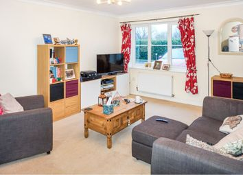 Thumbnail 2 bed mews house to rent in Stirrup Field, Warrington