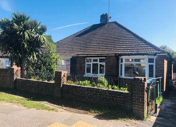 Thumbnail 2 bed semi-detached house to rent in Coxford Drove, Southampton