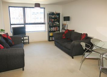 Thumbnail 1 bed flat for sale in Jq One, George Street, Birmingham