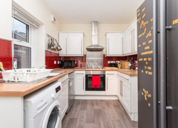 Thumbnail 5 bed end terrace house to rent in Richardson Street, Heaton, Newcastle Upon Tyne