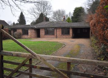 Thumbnail 4 bed property for sale in Fir Toll Road, Mayfield