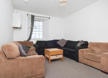 Thumbnail 8 bed flat to rent in Nicolson Street, Edinburgh