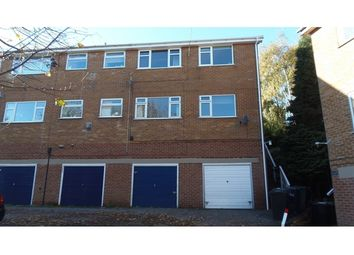 Thumbnail 2 bedroom flat to rent in Not To Be Missed!! Porchester Road, Mapperley, Nottingham