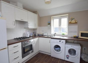Thumbnail 1 bed flat for sale in Sycamore Drive, Bury St Edmunds