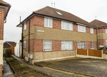 Thumbnail 2 bed flat for sale in Elmhurst Avenue, Yeovil
