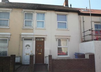 Thumbnail 3 bedroom terraced house for sale in Woodbridge Road, Ipswich