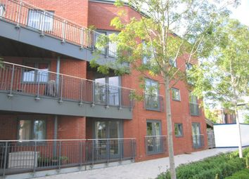 Thumbnail 2 bedroom flat to rent in Basin Road, Worcester