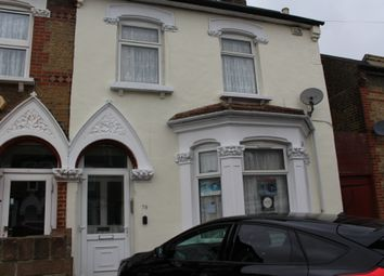 Thumbnail  Property to rent in Chestnut Rise, London