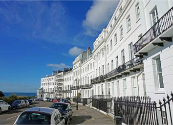 Thumbnail 1 bed flat for sale in 11 Lewes Crescent, Brighton