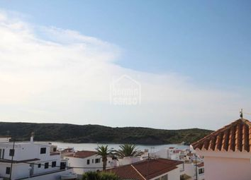 Thumbnail 3 bed town house for sale in Es Grau, Mahon, Illes Balears, Spain