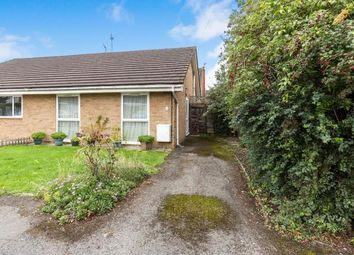 Thumbnail 2 bed bungalow for sale in Cumberland Crescent, Cheltenham, Gloucestershire