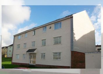 2 bed flat for sale in Peregrine Close, Haverfordwest SA61