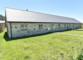 Thumbnail 4 bed barn conversion for sale in The Meadows, Lower Bourton, Oxfordshire