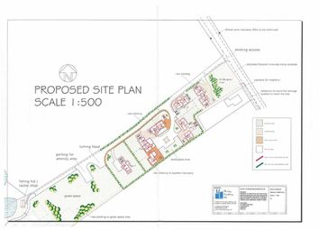 Thumbnail Land for sale in Kirkham Road, Freckleton, Preston