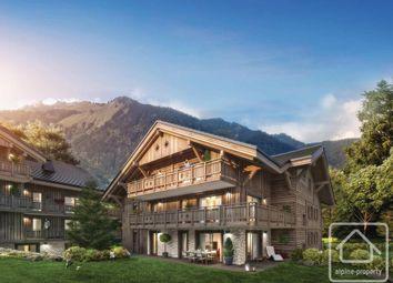 Thumbnail 3 bed apartment for sale in Rhône-Alpes, Haute-Savoie, Montriond