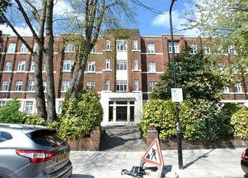 Thumbnail Studio to rent in Gilling Court, Belsize Grove, Belsize Park