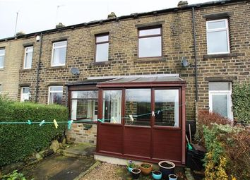 Thumbnail 3 bed cottage for sale in Victoria Terrace, Delph Hill Road, Halifax