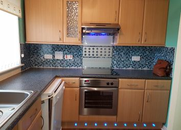 Thumbnail 2 bed flat for sale in Inverewe Place, Dunfermline