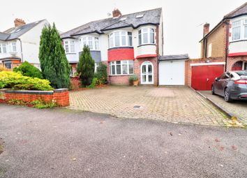 Thumbnail 4 bed semi-detached house for sale in The Walk, Potters Bar