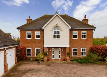 Thumbnail 6 bed detached house for sale in Gardeners Lane, Henlow