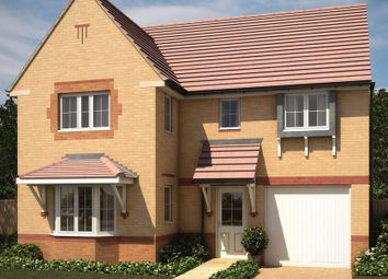Thumbnail 4 bedroom detached house for sale in Bearscroft Lane, London Road, Godmanchester, Huntingdon