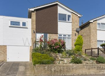 Thumbnail 4 bed terraced house for sale in Stonebridge Way, Faversham