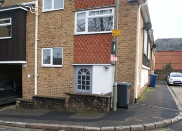 Thumbnail 3 bed town house to rent in Pound Lane, Godalming