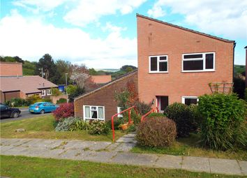 Thumbnail 3 bed terraced house for sale in Knightstone Rise, Bridport